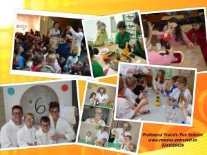 14.Fun Science, animatori fun scinece, experimente cu copii, fun scinec party