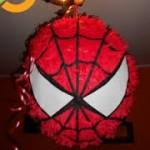 pinata petreceri, pinata spiderman, pinata pentru petreceri, cadouri pinata, pinata de petreceri