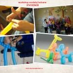 modelaj baloane, modelaj de baloane, baloane modelate, ateliere de modelaj de baloane, cum sa modelez baloane,