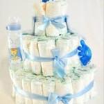 torturi-din-scutece-cadouri-gravide-cadouri-nou-nascuti-tort-din-pampers-cadouri-botez-cadouri-nou-nascuti