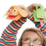 atelier origami pt copii