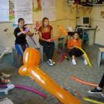 formare animatori, curs formare animatori, jocuri animatori copii, instruire animatori de petreceri, workshop modelaj de baloane